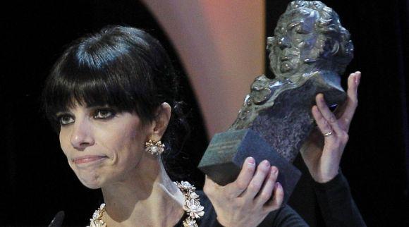 Maribel Verdu, Goya 2013 de la meilleure actrice