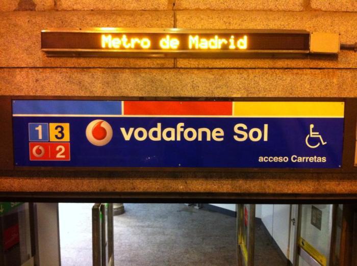 La station Sol change de nom